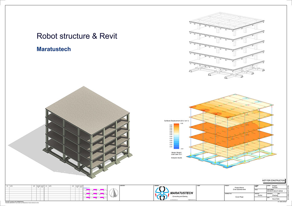 Robot Structure